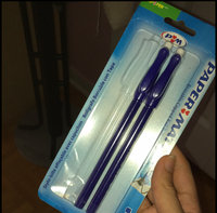 Paper Mate Eraser Mate Erasable Ball Point Pens - 3 CT uploaded by Rania Z.