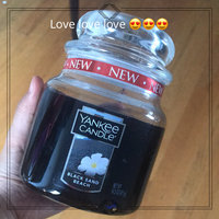 Yankee Candle® Black Sand Beach Medium Classic Candle uploaded by Leidy Z.