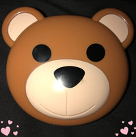 SEPHORA COLLECTION MOSCHINO + SEPHORA Bear Compact Mirror uploaded by Danielle N.