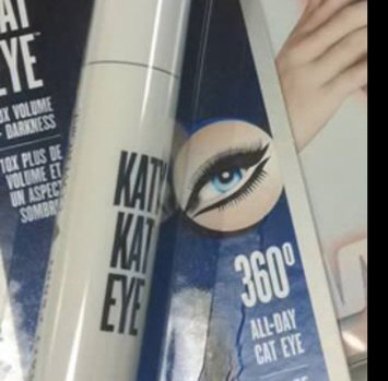 Katy Kat CG Katy Kat Eye Mascara uploaded by Emily C.