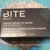 Bite Beauty Everyday Agave Lip Collection Agave Lip Scrub uploaded by Jessica G.