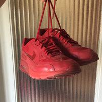 Men's Nike 'Air Max 90 Essential' Sneaker, Size 12 M - Black uploaded by Konstantina V.