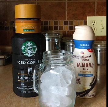 Nestle Coffeemate Natural Bliss Almond Milk Vanilla Liquid Coffee Creamer 16 fl oz Bottle uploaded by Megan K.