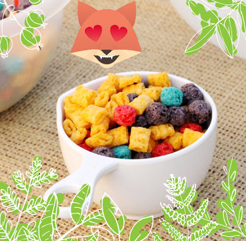 Cap'n Crunch Cereal uploaded by Summer M.