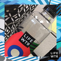 LIFEWTR Purified Bottle Water uploaded by LaTayia A.