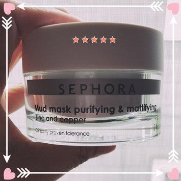SEPHORA COLLECTION Mud Mask Purifying & Mattifying 2.03 oz uploaded by Heylin P.