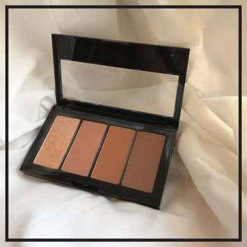 Maybelline Master Bronze & Highlighting Kit uploaded by Mary L.