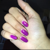 (6 Pack) CHINA GLAZE Nail Lacquer with Nail Hardner - Purple Panic Neon uploaded by Yesenia Z.