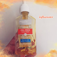Neutrogena Oil-Free Acne Wash uploaded by kelly N.