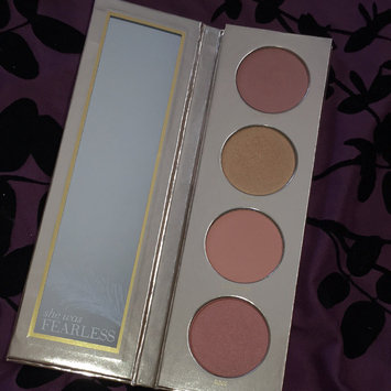 Photo of Disney Beauty And The Best Cheek Palette uploaded by Alecia K.