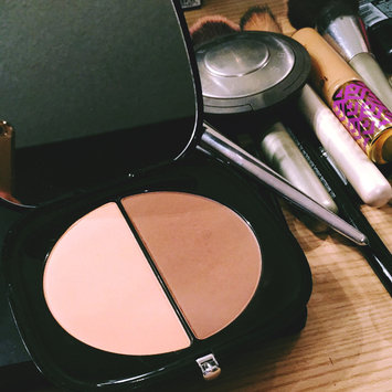 Marc Jacobs Beauty Instamarc Light Filtering Contour Powder uploaded by Cindy B.