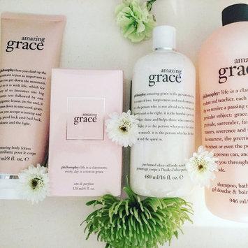 Photo of philosophy Amazing Grace Layering Gift Set uploaded by Claudia P.