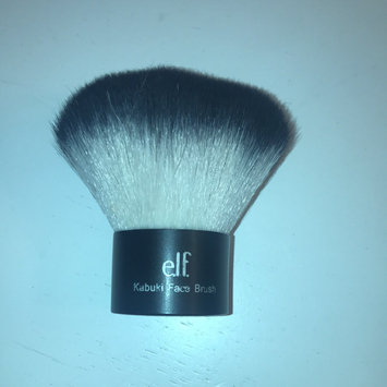 Photo of e.l.f. Studio Kabuki Face Brush uploaded by Kaitlin W.