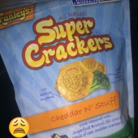 Funley's Delicious Super Crackers Superfood Crackers 6 Packets 6 Pack uploaded by Catherine I.