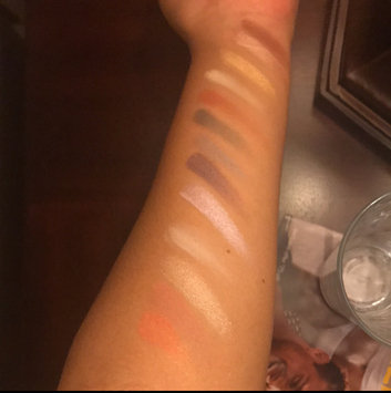 BH Cosmetics Pride + Prejudice + Zombies - Eye + Cheek Palette uploaded by Bianca O.