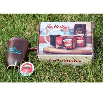 Photo of Tim Hortons Original Single Serve K-Cups uploaded by Jasmin T.