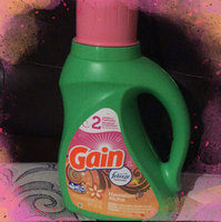 Gain with Febreze Freshness uploaded by Adilene P.