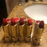 Too Faced Peach Kiss Moisture Matte Long Wear Lipstick uploaded by Irene D.