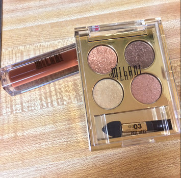 Photo of Milani Fierce Foil Eyeshine uploaded by Laura L.
