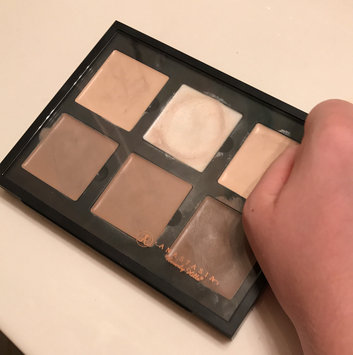 Anastasia Beverly Hills Contour Cream Kit uploaded by Maddie C.