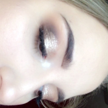stila Magnificent Metals Glitter & Glow Liquid Eye Shadow uploaded by Chelsea L.