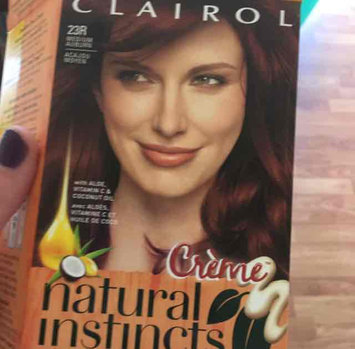 Clairol Natural Instincts uploaded by Elizabeth M.