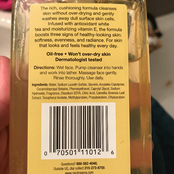 Photo of Neutrogena® Healthy Skin Boosters Facial Cleanser uploaded by Stephanie E.