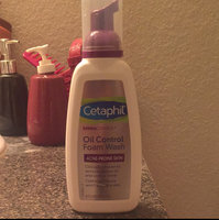 Cetaphil Dermacontrol Foam Wash uploaded by A N.
