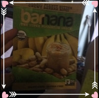 Barnana Organic Chewy Banana Bites, Peanut Butter, 3.5 Ounce, 3 Count uploaded by Ella P.