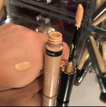 Photo of Revlon ColorStay Concealer uploaded by Mey M.
