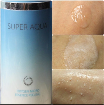 Photo of Missha Super Aqua Enzyme Peeling Softener 150ml/5oz uploaded by ❁Cynthya A.