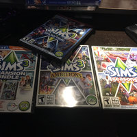 EA The Sims 3 (Win/Mac) uploaded by Alisa O.