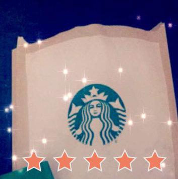 Starbucks uploaded by Julian Z.