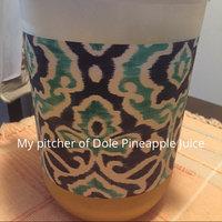 Dole® 100% Pineapple Juice 6 fl. oz. Can uploaded by Devon M.