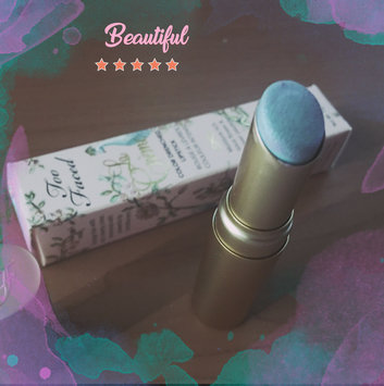 Too Faced La Crème Lipstick uploaded by Jazzy W.