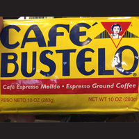 Cafe Bustelo Cafe Espresso uploaded by Tabetha M.