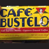 Cafe Bustelo Cafe Espresso uploaded by Tabetha M.