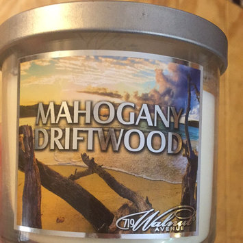 Photo of 719 Walnut Avenue Mahogany Driftwood Scented Candle, 14 oz uploaded by Tabetha M.