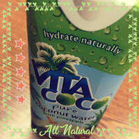 Vita Coco Coconut Water - Pineapple uploaded by Kady E.
