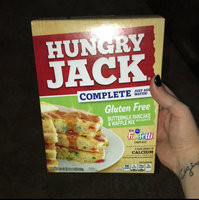 Hungry Jack Complete Funfetti Buttermilk Pancake & Waffle Mix 28 oz uploaded by Katherine R.