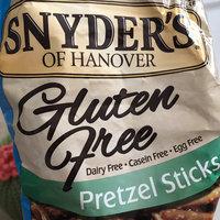 Snyder's Of Hanover Gluten-Free Sticks uploaded by Shannon F.