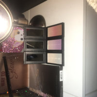 KEVYN AUCOIN The Neo-Trio Palette uploaded by Katie D.