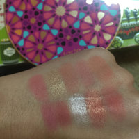 tarte Limited-Edition Blush Bazaar Amazonian Clay Blush Palette uploaded by Melissa D.