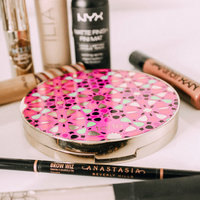 tarte Limited-Edition Blush Bazaar Amazonian Clay Blush Palette uploaded by Becca T.