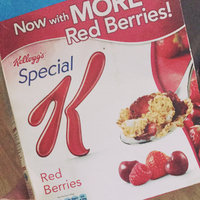 Kellogg's Special K Red Berries Cereal uploaded by Sabina W.