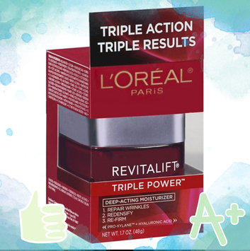 L'Oréal Paris Revitalift Triple Power Intensive Overnight Mask - 1.7 uploaded by Wendy A.