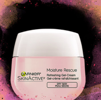 Garnier Moisture Rescue Refreshing Gel-Cream uploaded by Kelly M.
