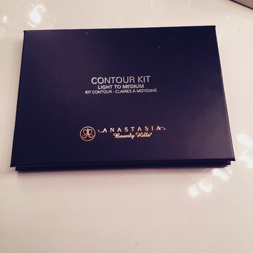 Anastasia Beverly Hills Contour Palettes uploaded by monica r.