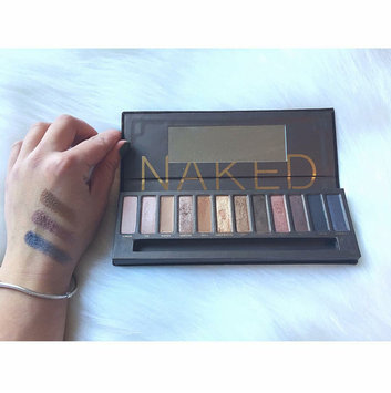 Urban Decay Naked Palette uploaded by Jade W.