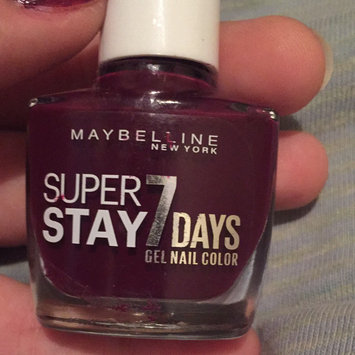 Maybelline New York uploaded by Columba R.